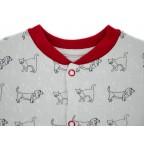 """Pyjama """"S'entendre comme chien et chat"""""""