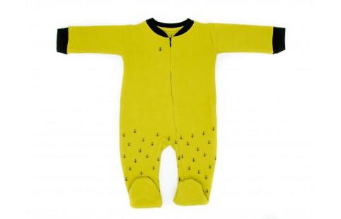 dessin pyjama fourmi